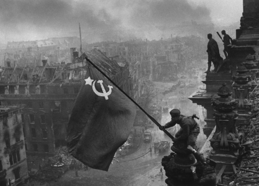 Zdobycie Berlina